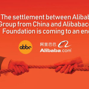 Alibaba Group and ABBC Foundation reach worldwide settlement for Alibabacoin trademark