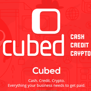 With Cubed, manage all payment solutions at one place