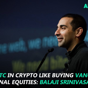 Facebook's Libra hit by more accusations, Balaji Srinivasan on BTC investment and more