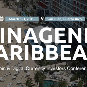 CoinAgenda Caribbean Returns to Puerto Rico for its Third Year!