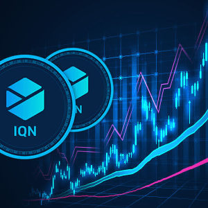 IQN token to solve gaming industry problems