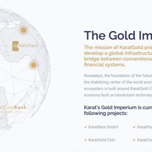 Follow up on KaratGold: Do ICOs keep their promises?