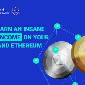 How to Earn an Insane Passive Income on Your Bitcoin and Ethereum