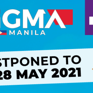 SiGMA / AIBC Manila postponed until May 2021