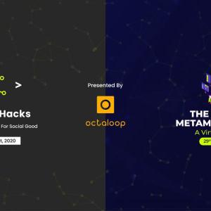 Announcing The Road to Metamorphosis II and DecentralHacks