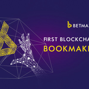 Betmatch is making the most of blockchain technology for crypto sports betting
