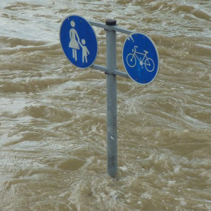 Cryptocurrency relief campaign aims to aid Iran's flood victims