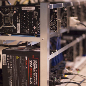 Bitmain orders 600,000 mining chips; purchase may drive valuation to $12 billion