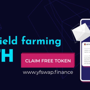 Bitto and YFSwap's YFBTC and YFETH tokens can remove the bad-taste of Food-DeFi tokens