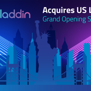 Buyaladdin Acquires US License, Grand Opening Soon