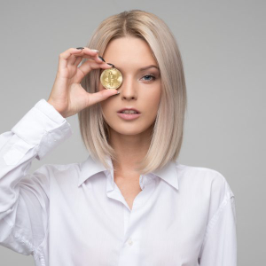 Bitcoin investment: Women likely to take the lead according to survey