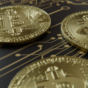 Bitcoin's daily volatility at its lowest since March