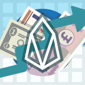 EOS: From ICO to Leading Crypto