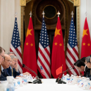 Ex-Trump advisor: US should halt China's CBDC development to protect the dollar