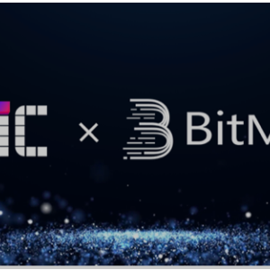BitMart was invited to attend the IFIC 2019 Seoul Conference