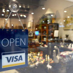 Visa wants to advance its crypto payment tech and help banks explore CBDCs