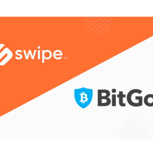 Swipe partners with BitGo for Swipe Token institutional-grade custody services, $100M insurance, and more!