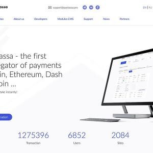PayKassa: the next generation payment aggregator platform facilitating global Crypto Transactions