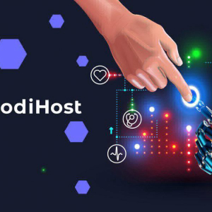 ModiHost's Token to go live on HitBTC, the leading European Bitcoin exchange