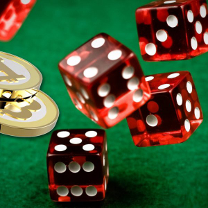 Why Casinos Love Bitcoins