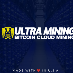 Get ultra profits with Ultra Mining - Bitcoin cloud mining
