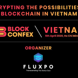 """2nd Annual VIETNAM BLOCK CONFEX "" is coming to Ho Chi Minh City on 5th April!"