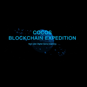 Cocos-BCX Testnet Launched! The next generation of digital game economy empowering over 1.1 million developers