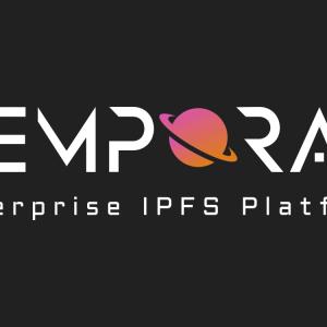 TemporalX: Fastest enterprise IPFS client for Web 3.0