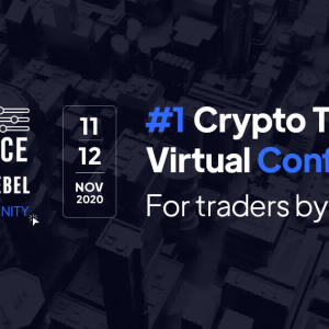 LeverageConf: The World's 1st Dedicated Online Crypto Trading Event