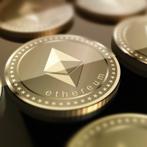 Despite Tether's grand volume on Ethereum blockchain, ETH records higher transactions