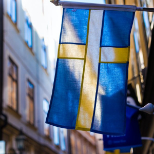 Swedish central bank now looking into plausibility of issuing 'e-krona' CBDC