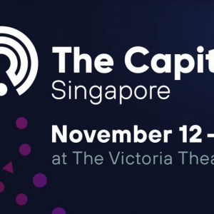 CoinMarketCap announces its first-ever large scale conference with an exciting speakers line-up – and it's free to attend