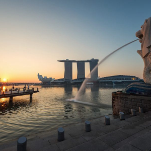 JPMorgan adds Singapore-based OCBC bank to its crypto-payment network