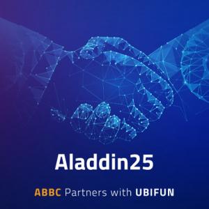ABBC Reveals New CTO, Forms Partnership with UbiFun for Aladdin25 Development