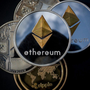 Ethereum emerges as the leader as rally shuffles market