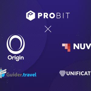 ProBit Exchange Voted Best Exchange for IEO