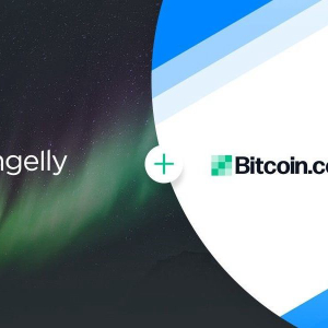 Bitcoin.com exchange partnering with Changelly to power seamless crypto swaps