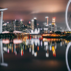 Singapore's Monetary Authority gives a thumbs up to crypto-derivatives