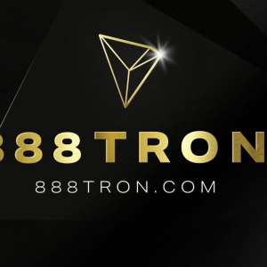 888 Tron: New gaming DApp on Tron's mainnet provides dividends in TRX