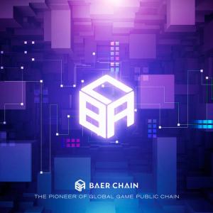 Baer Chain: Bring Self-consistent Blockchain Game 3.0 era