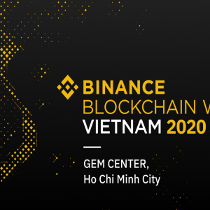 Vietnam: Emerging Global Blockchain Hub, New Venue for Binance Blockchain Week