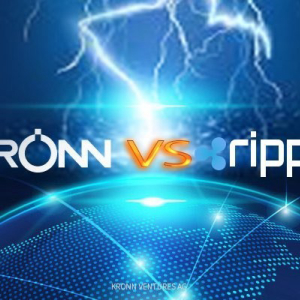 KRONN [KREX] vs. Ripple [XRP]-Which Cryptocurrency is Better?