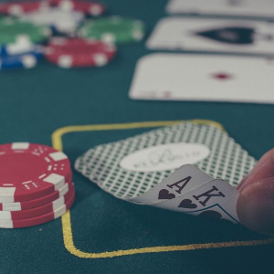 Tron DApp Weekly Report: Gambling apps leads the surge in Tron DApp numbers
