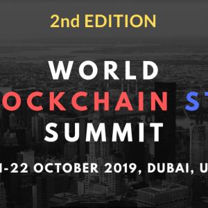 World Blockchain STO Summit – 2nd Edition