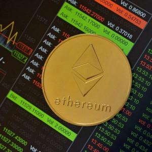 Ethereum short-term Price Analysis: 16 October