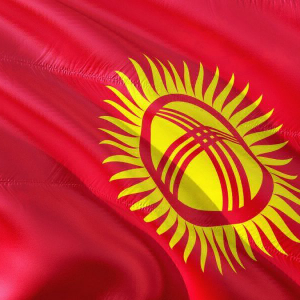 Kyrgyzstan's central bank shuts down SWIFT network