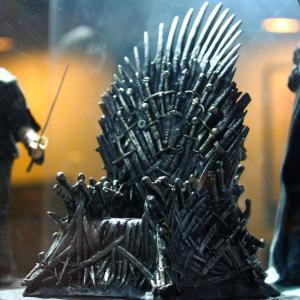 Game of Thrones ignites barrage of Bitcoin [BTC] bets on who will take the 'Iron throne'