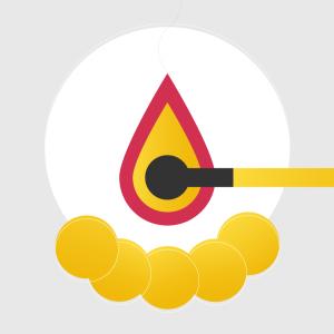 Binance burns BNB tokens worth $24 million in its quarterly burn program