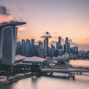 Singapore's central bank to develop prototype for cross-border payments