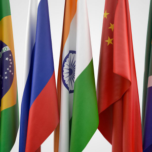 BRICS discusses plans for 'common cryptocurrency' to reduce USD dependence